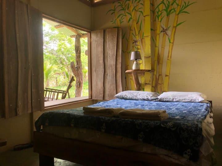 Panorama: Vista Paradise Near Monteverde