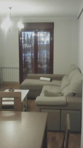 Duplex en Torrejon de Ardoz - Torrejón de Ardoz - Apartamento