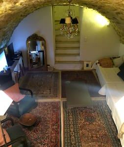 Maison de Village de Caractère - Lauris