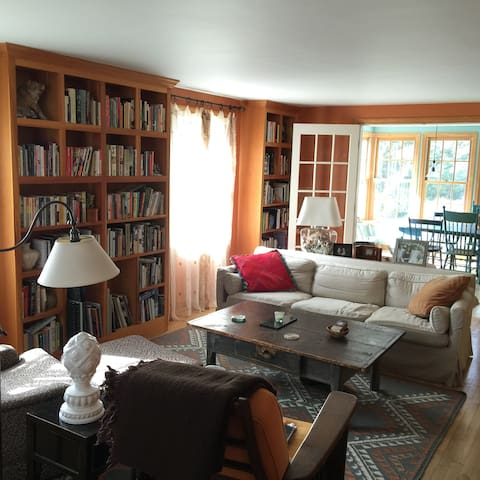 Lenox, MA House - Available Last 2 weeks in August