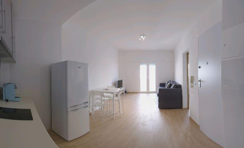 Saldanha View 1 bedroom  Flat
