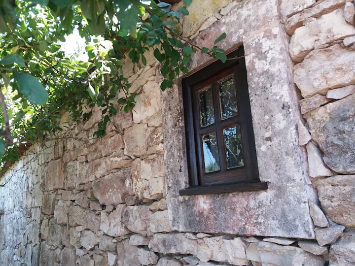 Detalhe - Casa dos Pastorinhos