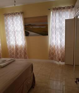 Willow's  Wonderful Paradise Inn 2 (2 bedroom apt)