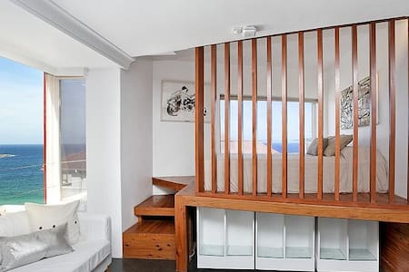 Stunning Bondi Beach Ocean Views - Bondi Beach - Apartment
