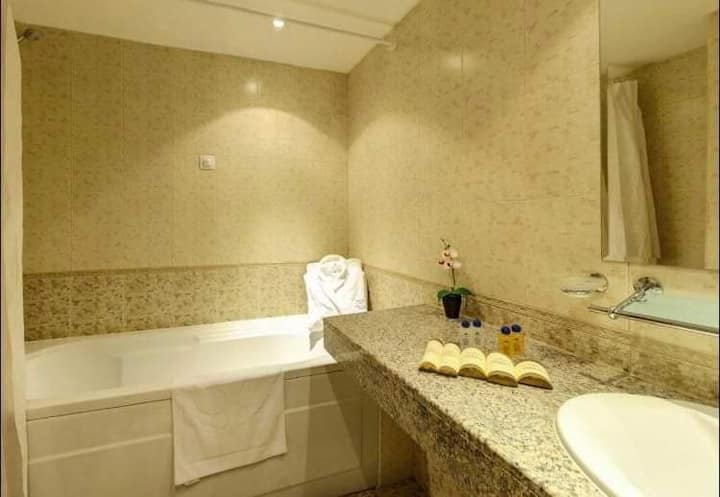 ASE Emerald Bansko Apartments