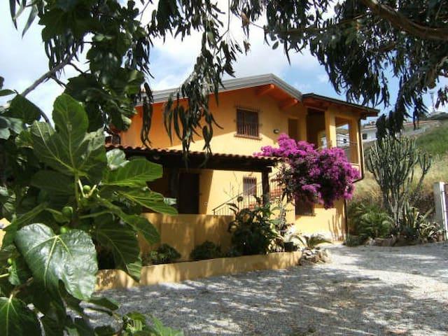 ZAMBRONE VICINO TROPEA APPARTAMENTO - Zambrone - Apartamento