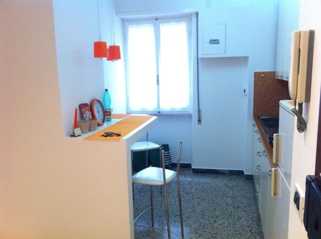 Convenient and Lovely Apartment