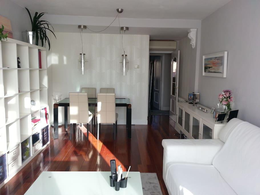 Habitaci n en madrid apartamentos en alquiler en madrid - Alquiler de habitacion en madrid ...
