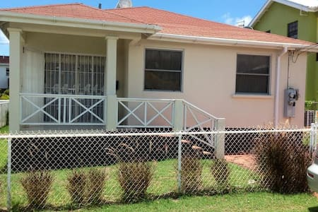 Heywoods Pk - St. Peter - Barbados - Douglas - Appartement