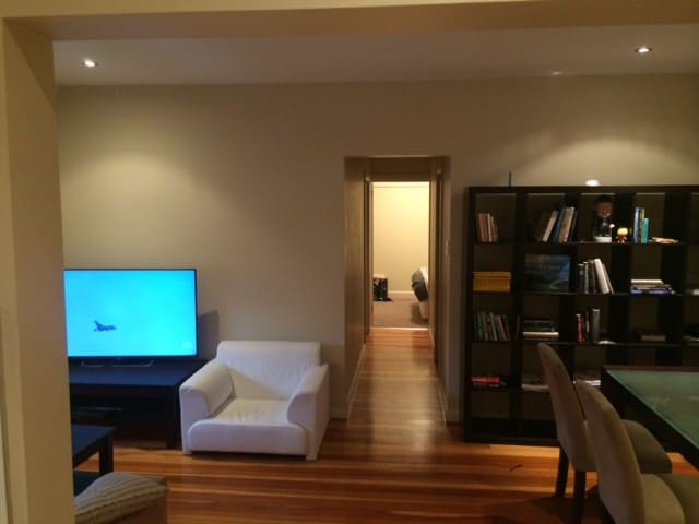 Superb location in Coogee - Coogee - Apartment