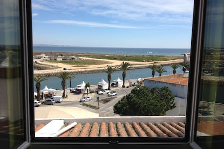 Double room with views to the sea,  - Лагош