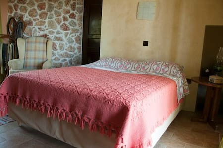 TRADITIONAL FURNISHED APPARTMENT - FAROS AVLIDAS