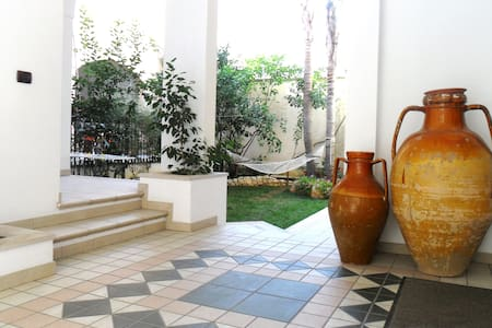 Monolocale con giardino in centro - Brindisi - Bed & Breakfast