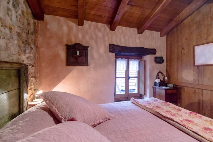 B&B del Cuore, camera Nocciola! - Valbrevenna - Bed & Breakfast