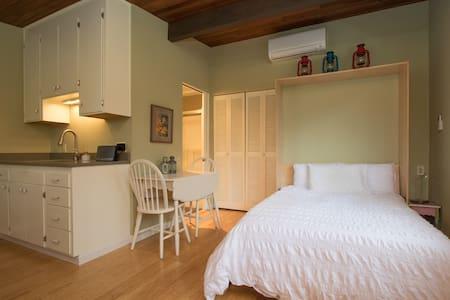 Mercer Island Guest House - Мерсер Айленд