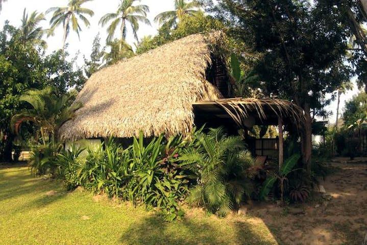 Casita 4: Oasis By The River - Yelapa - Annat