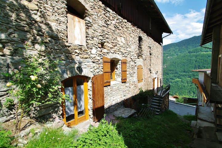 appartement domaine skiable les 3 Vallees,  Savoie