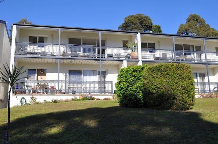 North Terrace - Merimbula - Apartment