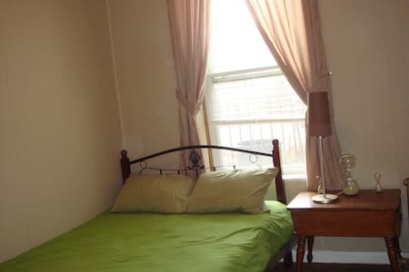 Room for Short Stay - Tremblay-en-France
