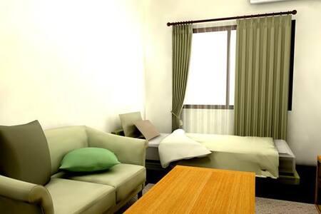 Room near Disney land/ 船橋 ワンルーム