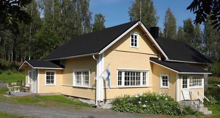 Lakeland Karelia Ylatupa