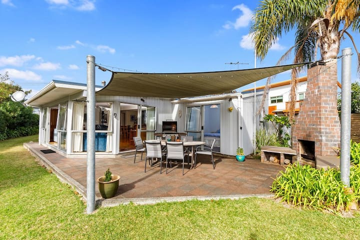 Matapouri Beach Family Haven