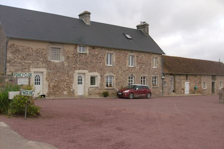 COTTAGE 2/3 IN NORMANDY - Sainte-Colombe