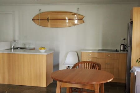 AWESOME APARTMENT BY THE BEACH - Lennox Head