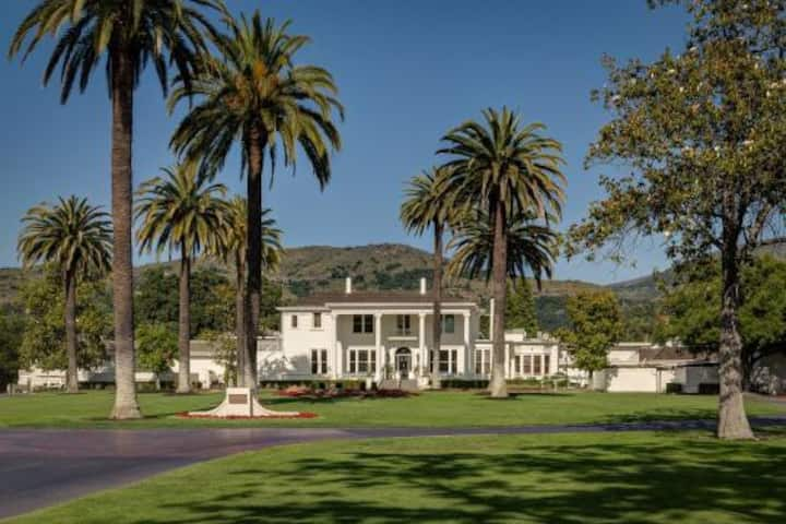40% OFF, Spectacular Stay at Silverado, Sanitized