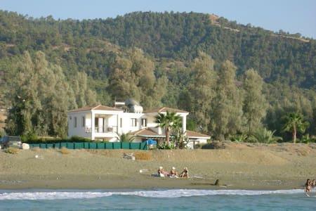 Beach Villa Anthi - Argaka Paphos
