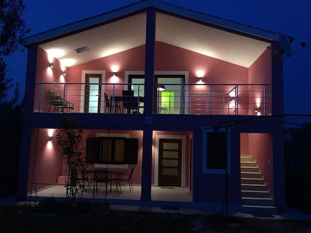 Villa Viola - Bibinje Zara Croazia - Bibinje - Hus