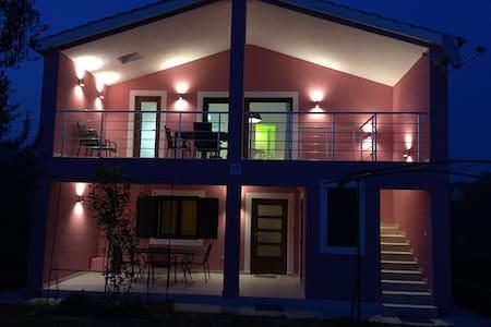Villa Viola - Bibinje Zara Croazia - 比比涅 - 独立屋