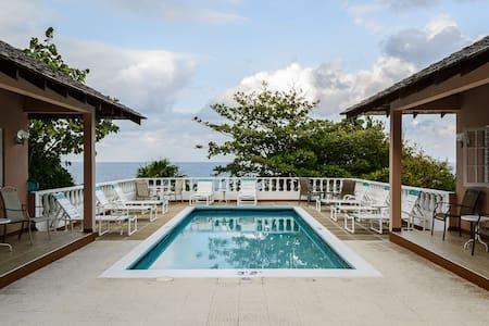 Valhalla Villa