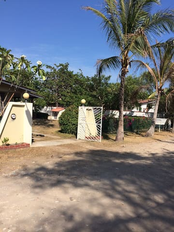 Comfortable beach house for rent - Punta Chame - Dom