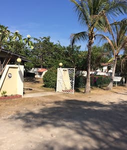 Comfortable beach house for rent - Punta Chame