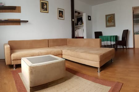 3 rooms apartment in Sfintu Gheorghe