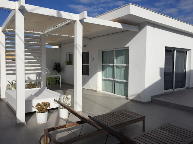 Casa Canaria - House Canaria - Vargas - House