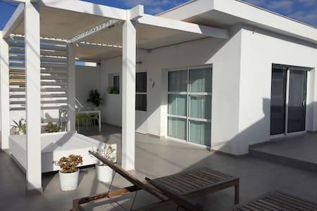 Casa Canaria - House Canaria - Vargas - Hus