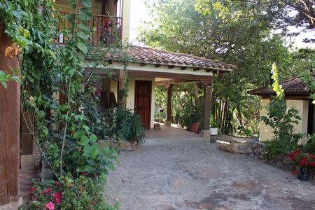 Hermosa Casa de Campo - Sáchica