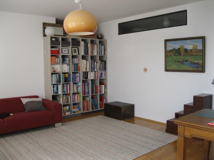 Wohnen am Hirschgarten - Neuhausen