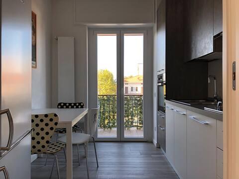 Appartamento vicinanze Laghi d'Orta e Maggiore