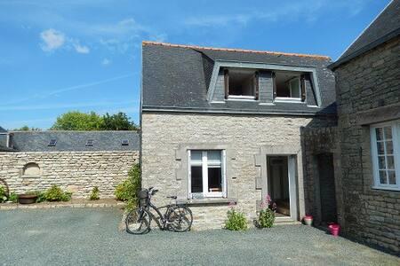 Ty Kaz - Petite maison bretonne - Plomeur