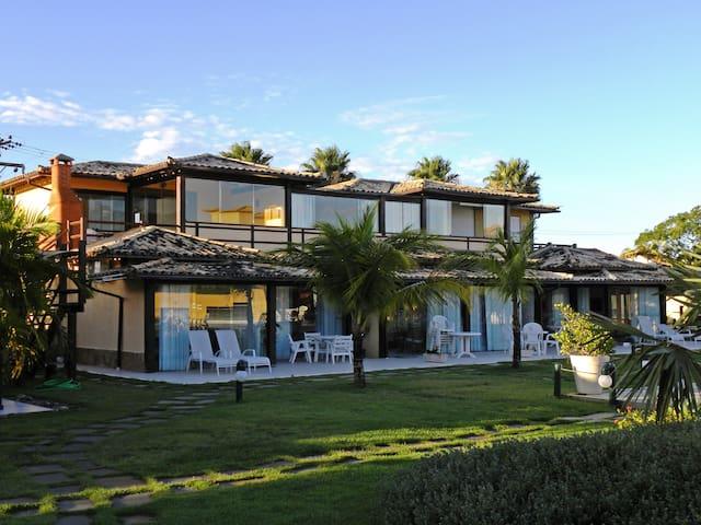 Buzios Apartments, Geriba. 5 min to the beach - Armação dos Búzios - Appartement