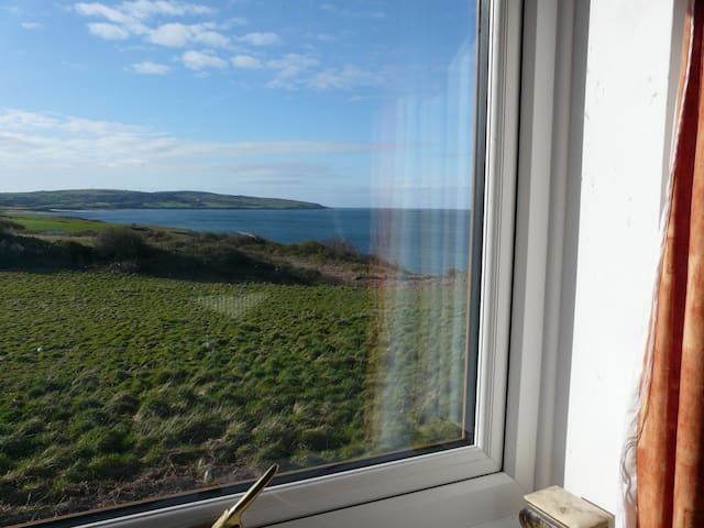 Self Catering Cottage sleeps 2 Moelfre Anglesey - Moelfre - Apartment