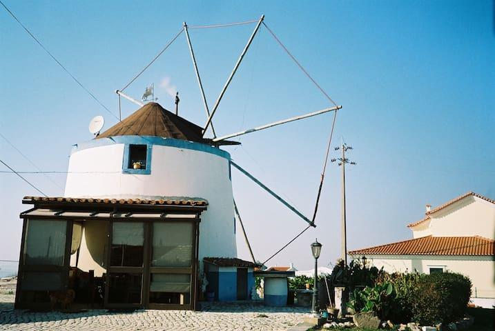 Moinho do vento - T1 - Aveiras de Cima - อื่น ๆ