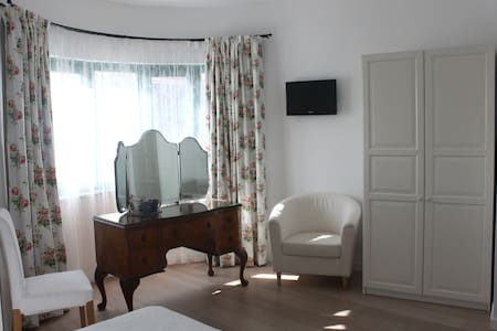 Lovely rooms at a nice price - Palau