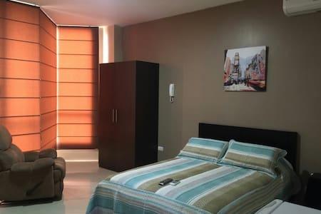 Habitaciones con baño privado - Machala, El Oro, EC