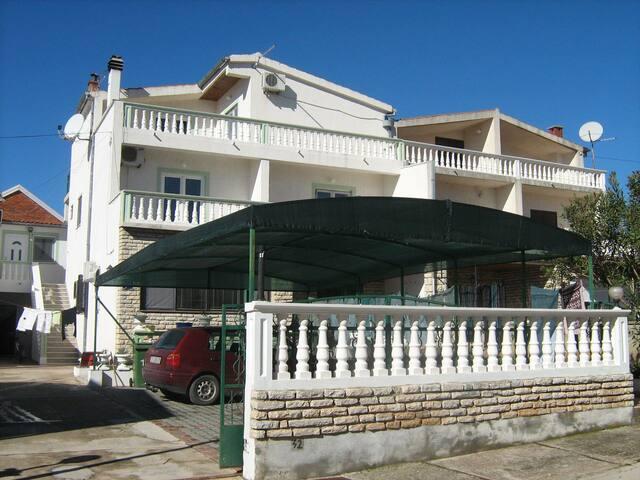 Apartment MA A1 Tribunj, Riviera Sibenik