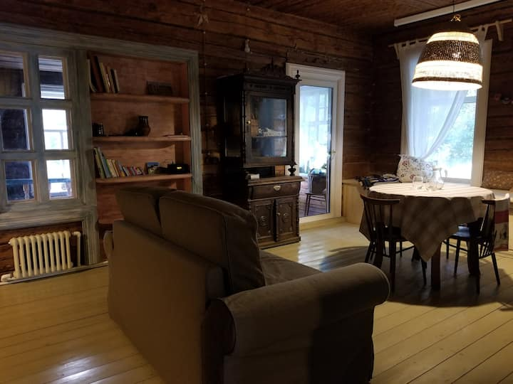 Уютные апартаменты в самом центре Суздаля