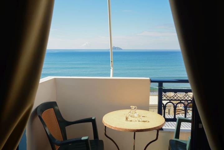 wonderful apartments at the beach - Kalamaki - Apartment